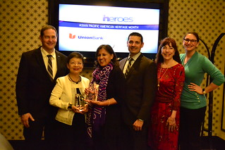 May 17 '16 Asian Pacific American Heritage Month Dinner