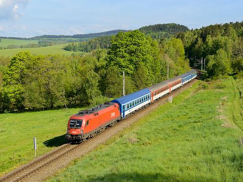 1116.199, R1541 F.A. Gerstner, Rybník (Cz), 21.05.2016