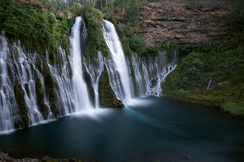 McArthur-Burney Falls [EXPLORED]