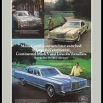 Thu, 2016-06-30 20:12 - Lincoln Automobiles, 1978