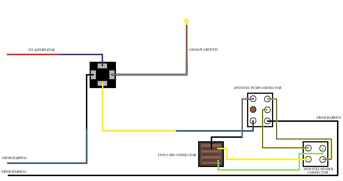 wiring diagram 1995 eagle talon tsi engine 2003 ford f