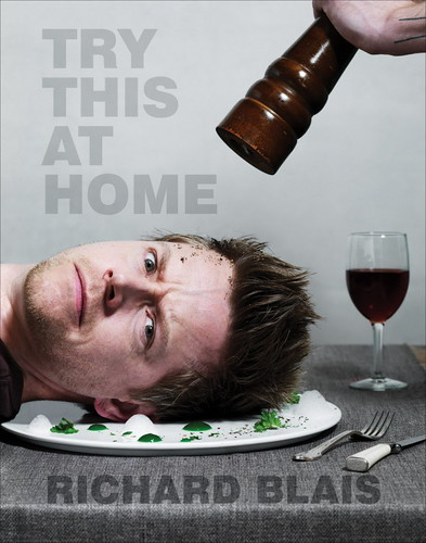 Try This At Home - Richard Blais