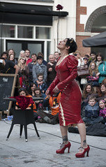 Miss Behave Festival of Fools 1