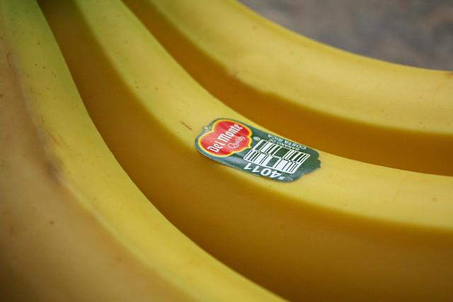 126.365 {Going Bananas!}