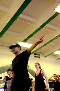 Project Element Workshop by Bam Martin (Mos Wanted Crew) » 12.-13. aprill 2013