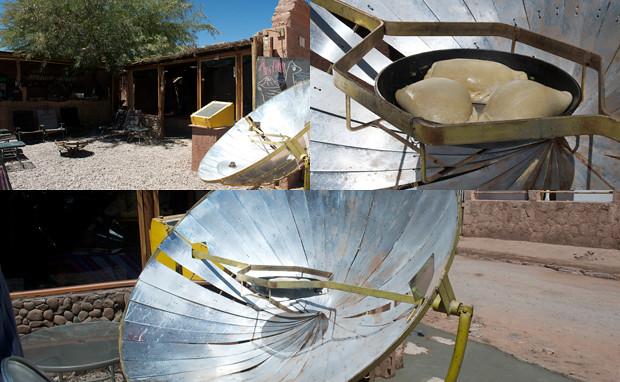 Ayllu Cozinha Solar