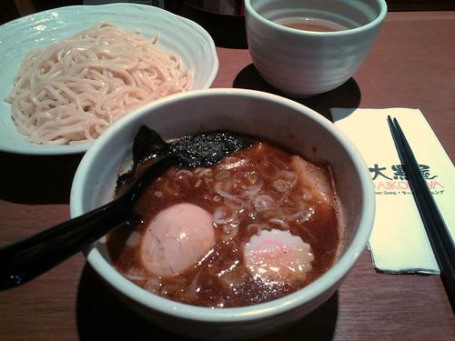Special Tsukemen