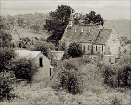 Church, Rockley