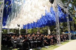 Pomona College Commencement 2013