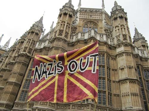 Flag parliament 3511