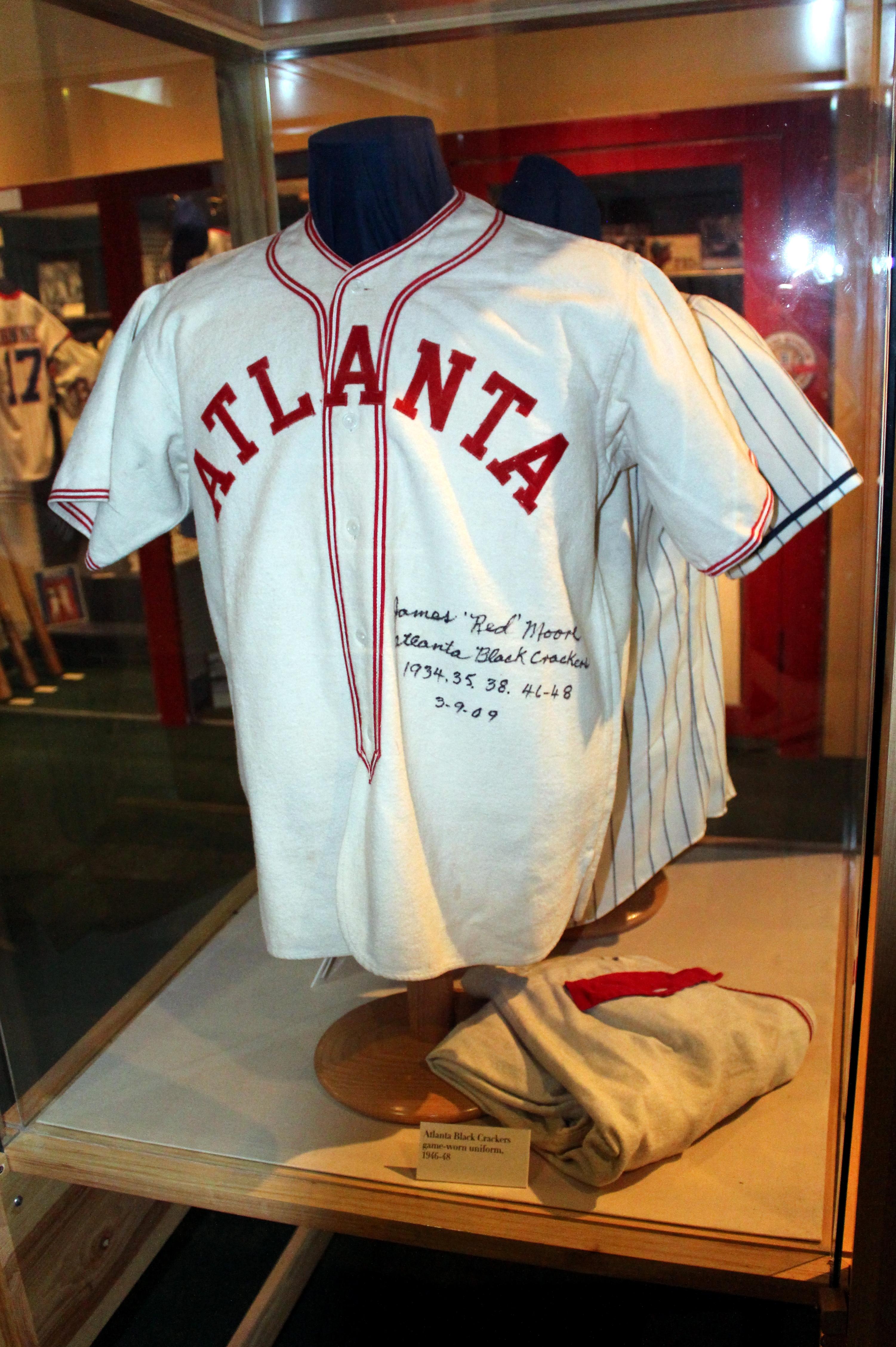 Atlanta Black Star: Red Moore's Atlanta Black
