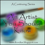 Artist You Should Know Button