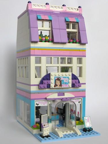 (MOD/MOC) Emma's Place