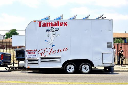Tacolandia Preview: Tamales Elena