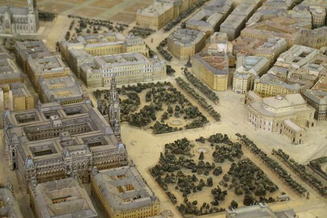 miniature vienna