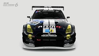Gran Turismo 6: Nissan_GT-R_NISMO_GT3_'13_02