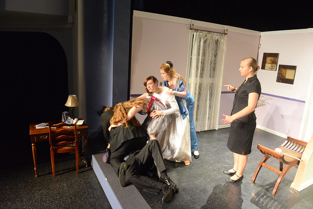 TheatreFeest! -- Perfect Wedding -- June 22, 2013