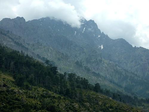 Le Monte Padru