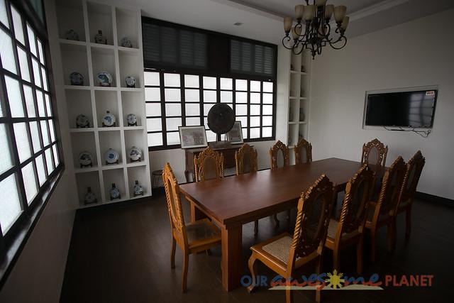 Victorino S Restaurant Function Room