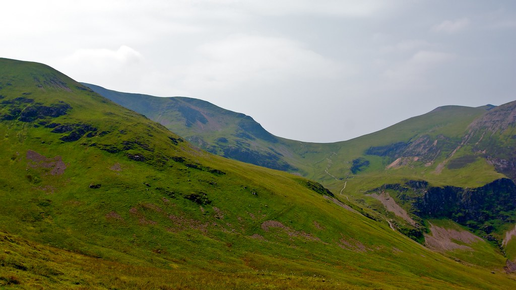 Head of Coledale