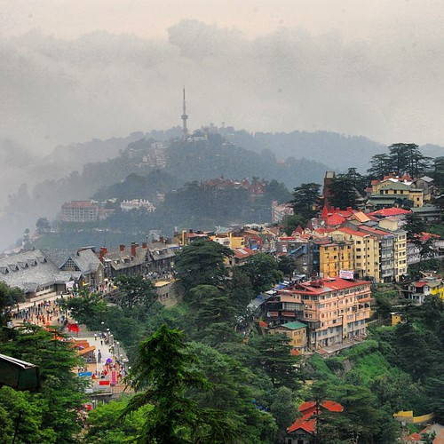Places To Visit In Solan Himachal: Plan Shimla Trip With Shimla Travel Guide