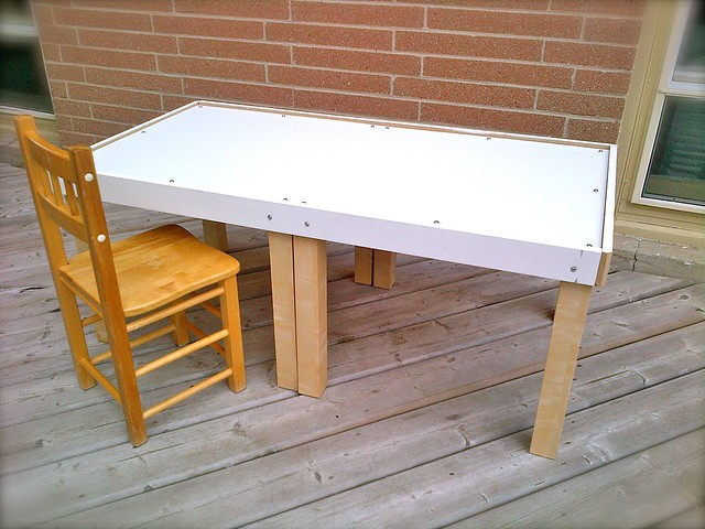Play table 5