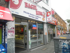 Picture of Bagel King, SE17 2TE