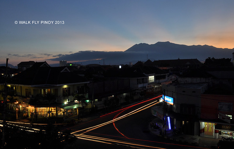 Malang, East Java