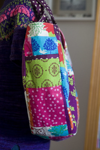 patchwork bag 004