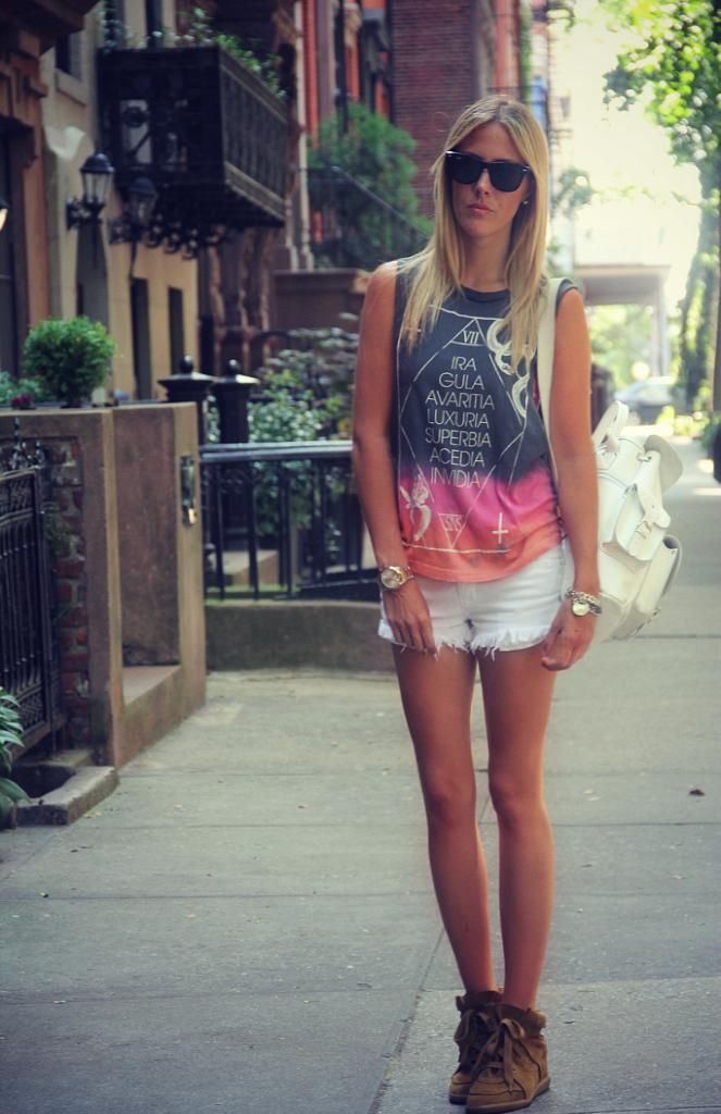 style lover ny VI