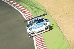 British GT/F3-Brands Hatch 2013.
