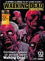 seconde couverture du numéro 3
