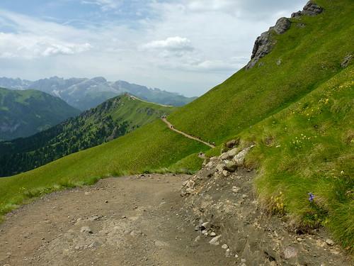 Sentiero Viel del Pan