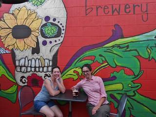 Gunnison Brewery