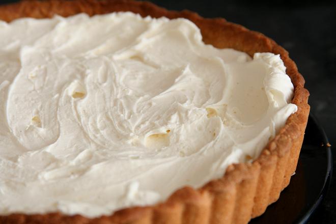 mascapone fruit tart 3