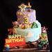 Toy Story Cake (Emma)