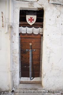 porte dell'imperatore 2013
