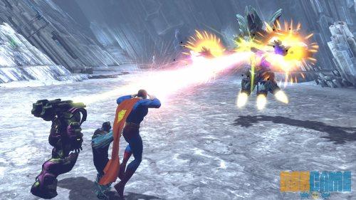 DC Universe 3