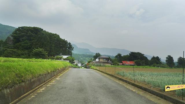 Hiking Mt. Nabewari - day trip from Tokyo 2