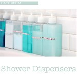 Shower Dispensers