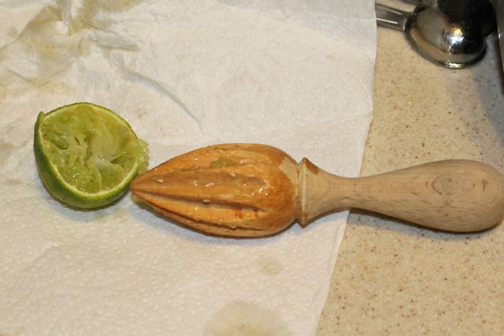 Hummus - Lime