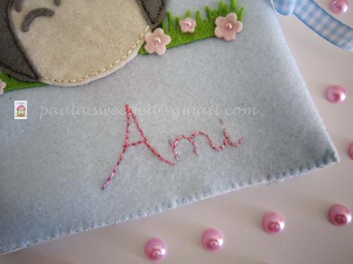 ♥♥♥ Ami... by sweetfelt \ ideias em feltro