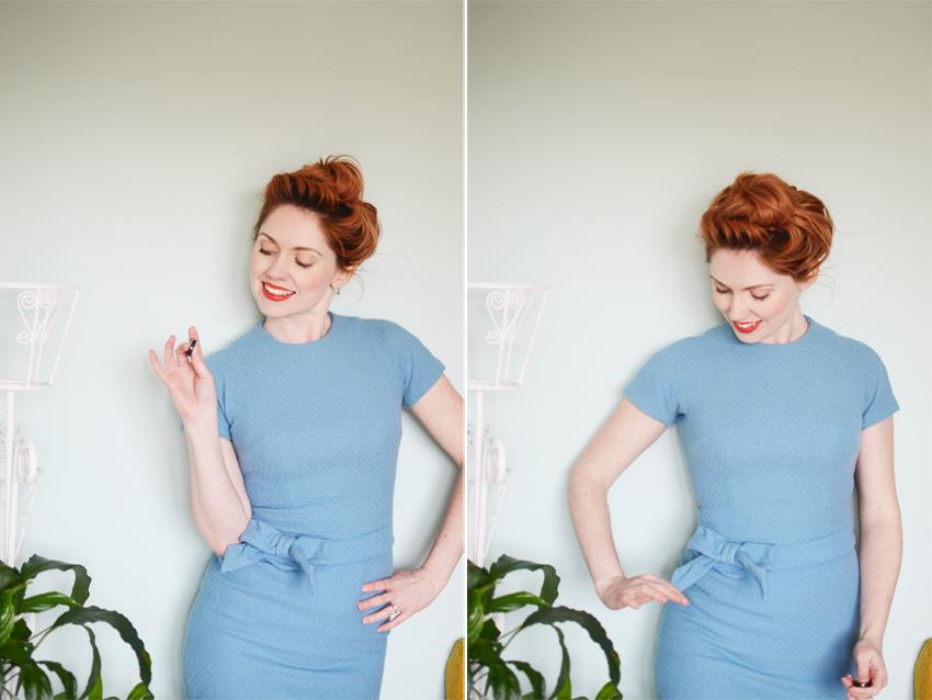 blue-dress a