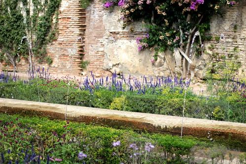 Alahambra, Granada