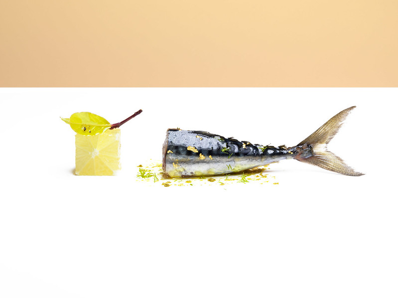 maquereau citron