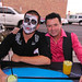 Yelp LV's Happy Hour of the Dead @ La Comida