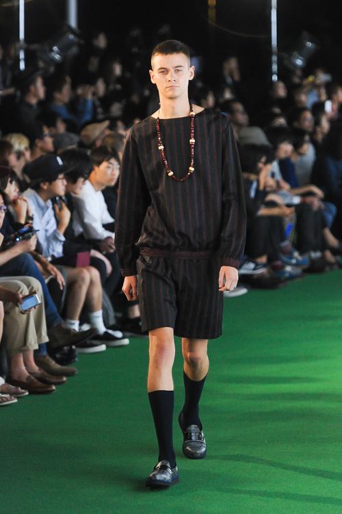 SS14 Tokyo FACTOTUM003_Joe(Joseph) Ingham(Fashion Press)