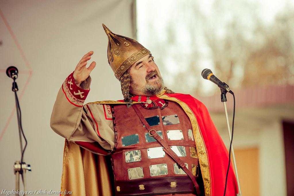 Муром и Владимир-8