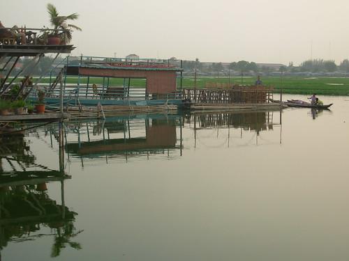 Phnom Penh-Lac Boeng Kak (2)