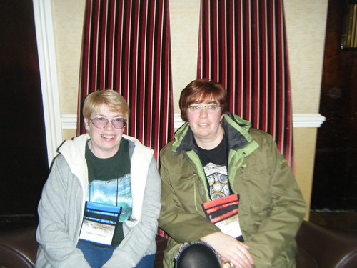 WFC13 - Kathy & Me